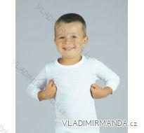Tričko spodní dlouhý rukáv (122-140) EVONA PALKO-MšV