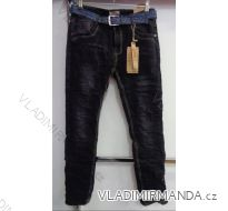 RIFLE JEANS DOROST CHLAPECKÉ (134-164) SEAGULL 89942