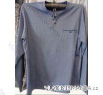 Tričko dlouhý rukáv pánské (l-3xl) BATY PNAM-XUOC-DT