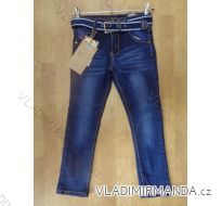 RIFLE JEANS DOROST CHLAPECKÉ (134-164) FaD F214