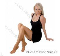 Jemné dámské i dívčí punčochové kalhoty(158-100,164,176,182-108,170-116) (116-44,128-60,134-68,140-76,146-84,152-92) ULRIKA