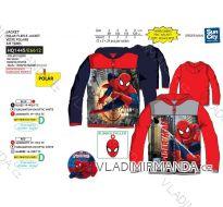 MIKINA SPIDERMAN DĚTSKÁ CHLAPECKÁ (3-8 LET) SUN CITY HQ1445