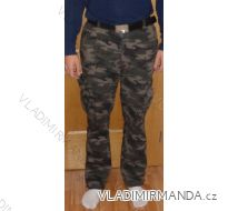 Kalhoty maskáč pánské (m-2xl) BATY QNAM-RAN RI