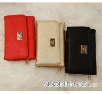 Peněženka dámská (16x11 cm) MF MAXFLY IM818-614