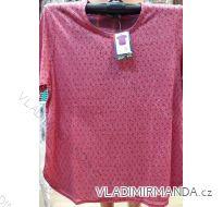 Tričko krátký rukáv dámská (l-2xl) BATY BAT18003