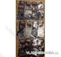 Ponožky slabé kotníkové pánské (39-46) LOOKEN ZTY-B3135C