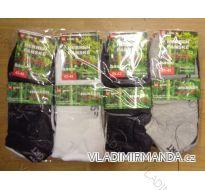 Ponožky slabé kotníkové pánské (39-46) LOOKEN ZTY-B3302C