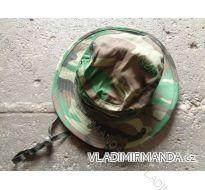 Klobouk maskáč dorost chlapecký (54-58) BABY 9112270