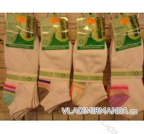 Ponožky kotníkové bambusové dámské (35-42) FB-8023