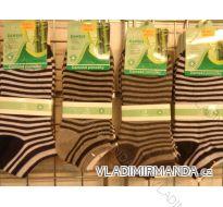 Ponožky kotníkové bambusové dámské (35-42) FB-8031