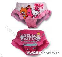 Plavky kojenecké dětské dívčí (92-116) HELLO KITTY SETINO 910-286A