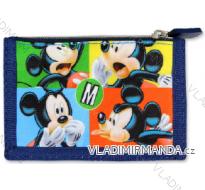 Peněženka mickey mouse dětská chlapecká setino MIC-A-WALLET-05