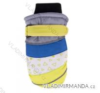 Rukavice palčáky dětské dívčí (20cm) YOCLUB POLSKO RN-024