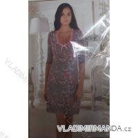 Noční košile dlouhý rukáv dámská (s-3xl) SAS TURECKO  IM10181