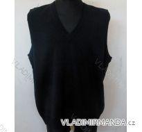 Svetr pulovr bez rukávu pánský (l-3xl) BATY GILE NAM-TRON