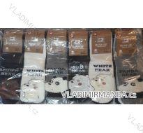 Ponožky dámské (35-41) AURA.VIA NP1911