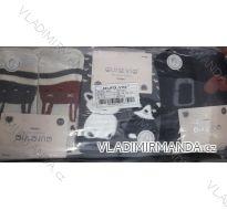 Ponožky dámské (35-41) AURA.VIA NPV65