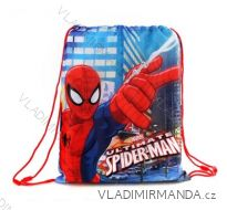 Pytlík na OBUV spiderman dětský chlapecký setino 600-016