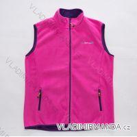 Vesta fleecová dámská (s-xxl) WOLF B2836