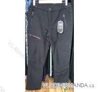 Kalhoty softshell zateplené flaušem dámské (m-xxl) EPISTER 12328W
