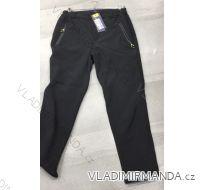 Kalhoty šustákové lyžařské zimní nepromokavé  pánské (s-2xl) MA2185454