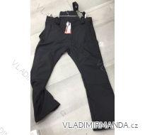 Kalhoty šustákové lyžařské zimní nepromokavé  pánské (m-3xl) MA2185496