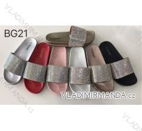 Pantofle dámské (36-41) OBUV TSHOES OBT19BG21
