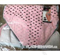 Kalhotky dámské (s-xl) HANA POLSKO 6361