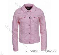 Košile sako jarní a podzimní dětské dorost dívčí (122-164) GLO-STORY GPY-8073