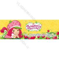 STRAWBERRY (JAHŮDKA)