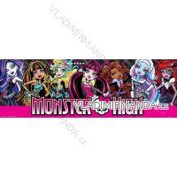 Monster High (příšerky)