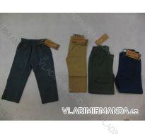 Kalhoty slabé kojenecké chlapecké (74-104) GOOD CHILDREN 590