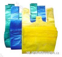 Mikroténové tašky nosnost 15kg BALENÍ 100 KS UNI TA015