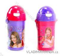 Láhev na pití dětská violetta 00080209