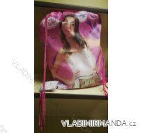 Batůžek sáček dětský dívčí violetta LICENCE AS7542