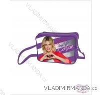 Taška přes rameno (kabelka) violetta dětská a dorostenecká dívčí (22 x 22,5 x 9,5 cm) TV MANIA 131874