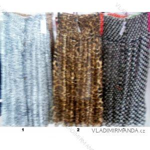 Šaty letní bez ramínek dámské (l-2xl) LISHA 827L