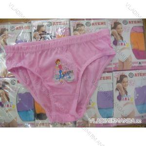 Kalhotky dětské dívčí (98-128) ATENI A422