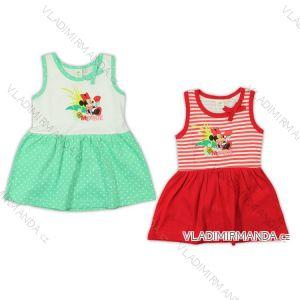 Šaty minnie mouse kojenecké dívčí (62-86) EPLUSM DIS BM 51 23 570