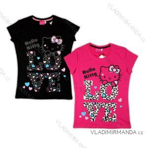 Tričko krátký rukáv hello kitty dámské (s-xl) EPLUSM HK 53 02 128