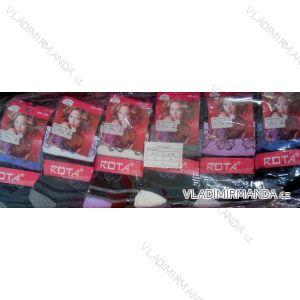 Ponožky slabé dámské (35-42) ROTA N-6642
