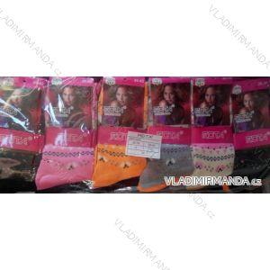 Ponožky slabé dámské (35-42) ROTA N-6604