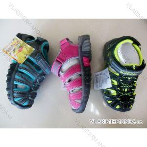Sandále outdoorové dětské (25-30) SUPER IN 5340