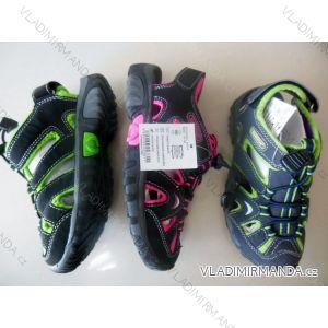 Sandále outdoorové dorostenecké (31-36) SUPER IN 5533A