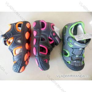 Sandále outdoorové dětské (25-30) SUPER IN 5336B