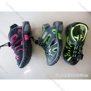 Sandále outdoorové dětské (25-30) SUPER IN 5533