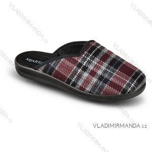 Papuče pánské (41-45) MJARTAN OBUV 608-K78