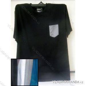 Tričko krátký rukáv pánské (m-2xl) GOMEB BM8032