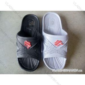 Pantofle pánské (41-46) FLAME SHOES A-1010