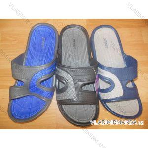 Pantofle pánské gumové (41-46) MINKE OBUV 6782